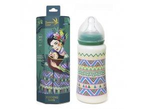 240812 tommy lise kojenecka lahev 360 ml ethnic festive