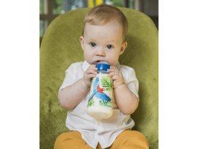 240839 tommy lise kojenecka lahev 360 ml feathery mood
