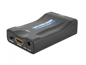 Převodník HDMI - SCART ZLA0111