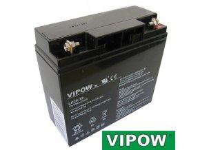 255752 baterie olovena 12v 20ah vipow