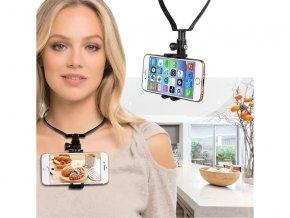 Držák telefonu 4L pro natáčení