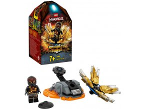 LEGO NINJAGO Spin.úder-Cole DMC