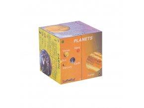 Zoobookoo Kniha v kostce Planety