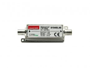 Antenní filtr Emme Esse 81949L48, filtr 5G, dolní propust DC až 694MHz