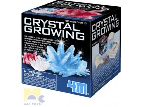 291497 mac toys krystaly experimentalni set vyroba krystalu maly geolog