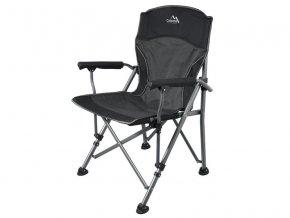 Židle kempingová skládací CATTARA MERIT XXL 95cm