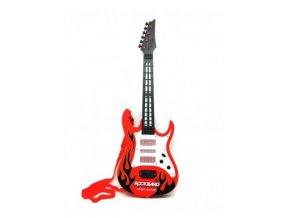 Dětská kytara TEDDIES