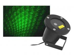 Projektor laserový LTC LXBN100