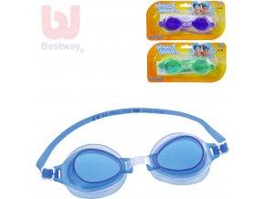 BESTWAY Brýle dětské plavecké Hydro Splash do vody P21002