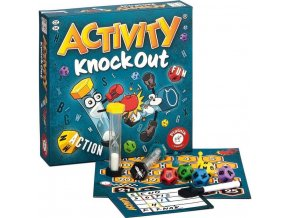 364243 piatnik hra activity knock out spolecenske hry