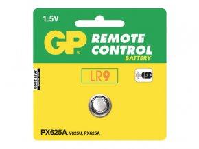 Baterie LR9 (625A) GP alkalická