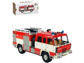 364873 kovap auto tatra 815 hasici pozarni model 17cm kov 0615