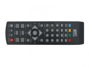 Ovladač dálkový GoSAT GS100HD, GS150HD a GS155HD
