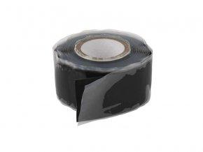 Páska vulkanizační silikonová 25/3m černá EMOS