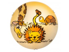 42249 detske stropni svitidlo leon 4559 rabalux