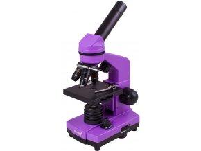 Mikroskop Levenhuk Rainbow 2L Amethyst