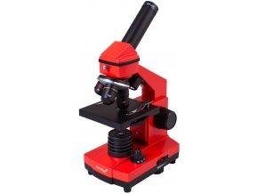 Mikroskop Levenhuk Rainbow 2L PLUS Orange