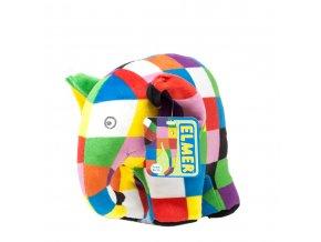 Hračka Rainbow Design Limited Plyšový slon Elmer