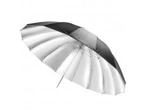 Softbox Walimex pro reflexní deštník 180, rozbaleno