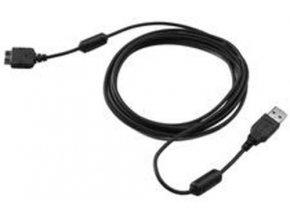 Kabel Olympus KP-4 kabel do PC mic-in pro SW Via Voice 98