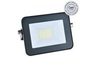 LED reflektor GETI GLF10 10W