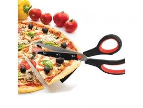 Nůžky na pizzu 4L