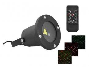 Projektor laserový LTC LXAS218