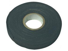 Páska izolační textilní 19/10m černá EMOS