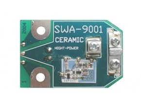 Předzesilovač anténní 24dB SWA9001 LTC LX0751