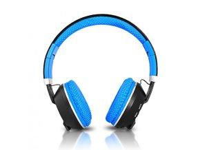 Sluchátka Bluetooth LTC MIZZO BLUE