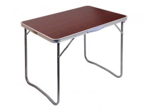 Stůl kempingový CATTARA 13486 BALATON hnědý
