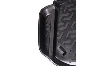 Vana do kufru plastová SIXTOL Škoda Fabia III (NJ3,NJ5) (15-)