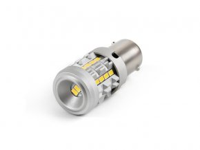 Autožárovka LED BA15s 12V STU 95AC007
