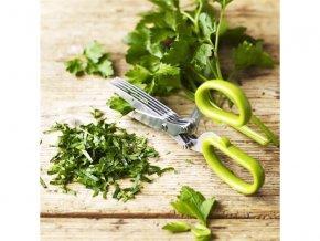 Nůžky na bylinky 4L