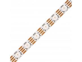 LED pásek digitální 12DIGI60-RGB GS8208
