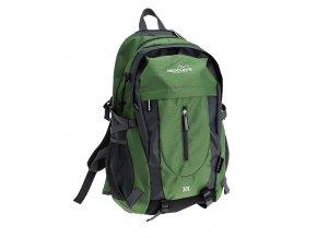 Batoh turistický REDCLIFFS 30 l zelená XQMAX KO-DB7750320zele