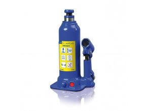 Hydraulický zvedák pístový 3 t s bezpečnostní pojistkou ERBA ER-03268