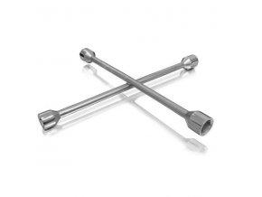 Klíč křížový 17x19x22x13/16, 14 x 350 mm ERBA ER-06035