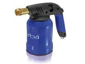 Let lampa s piezo zapalováním kovová ERBA ER-15103