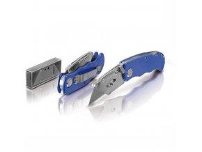 Nůž zavírací s lichoběžníkovou čepelí ERBA ER-33044