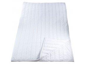 Plyšová deka / přikrývka 210 x 230CM