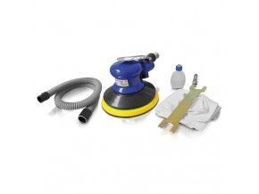 Pneumatická bruska 150 mm ERBA ER-18030