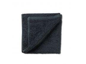 Ručník LADESSA 100% bavlna šedá 50x100cm KELA KL-23242
