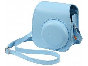 Pouzdro Fujifilm pro INSTAX mini 11 Sky Blue