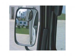 Přídavné zrcátko sférické STU r3109 1ks pro dodávky a nákladní vozy