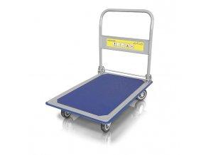 Plošinový vozík 150 kg ERBA ER-03052