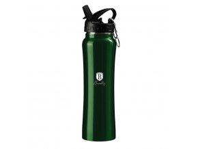 Lahev sportovní nerez 18/10 Emerald Collection 0,5 l