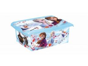 Keeeper Box Frozen II 10 l