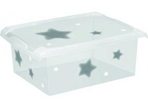 Baby Nellys Box Baby Star 10 l