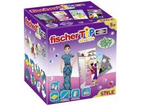 Fisher Tip Módní návrhářka 150 ks
